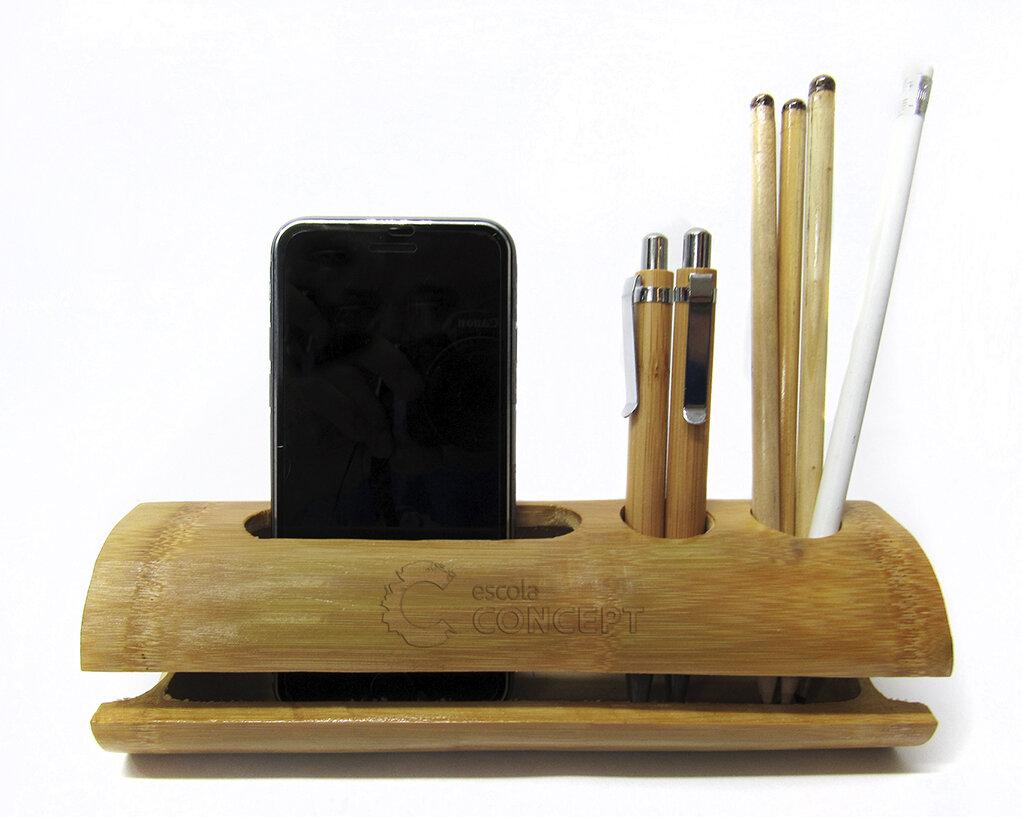Bambu Speaker Modelo II