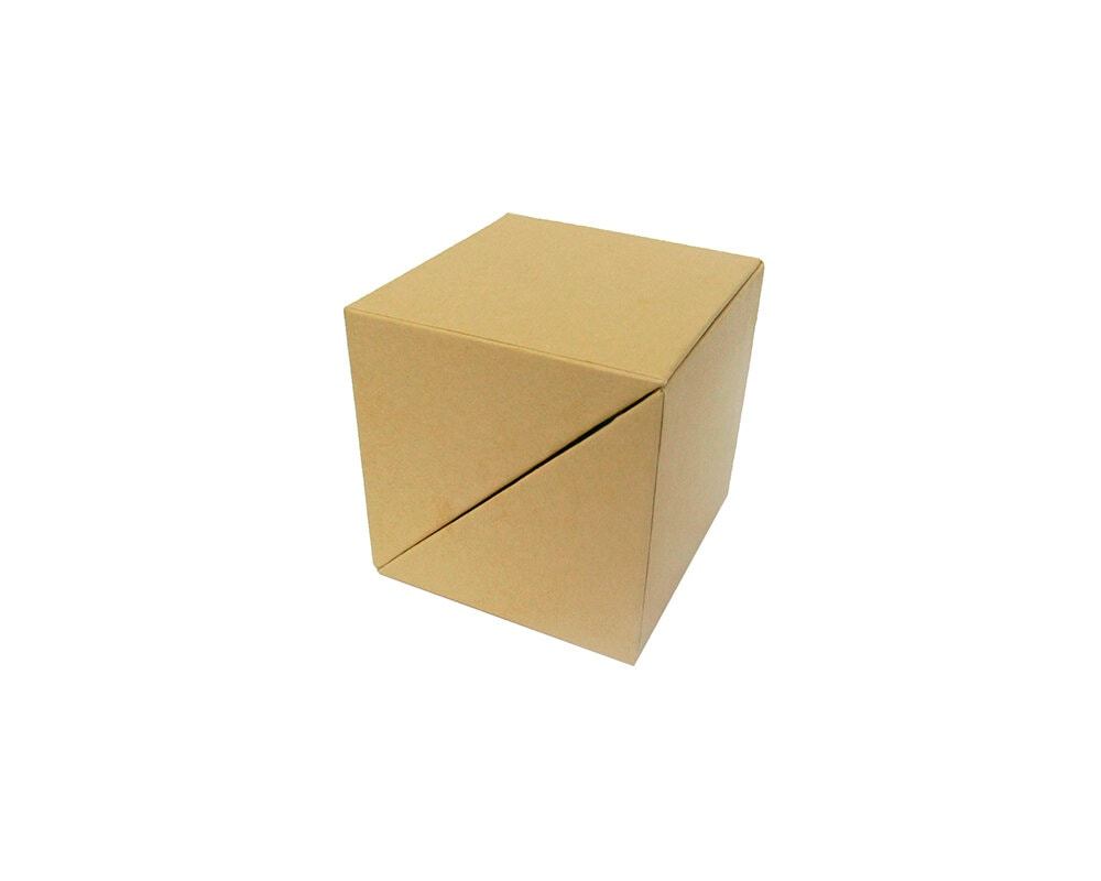 Bloco Eco Cubo com Post It Personalizado