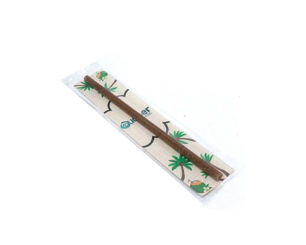 Canudo Fibra de coco