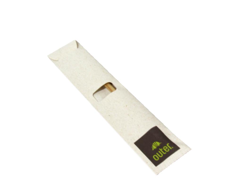 Lápis Semente com Envelope