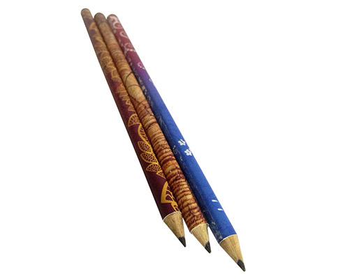 Lápis Semente Adesivado