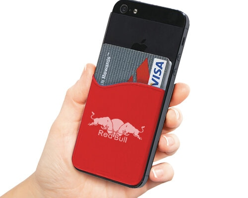 fa9cb4bcb2 Porta Cartão para Celular