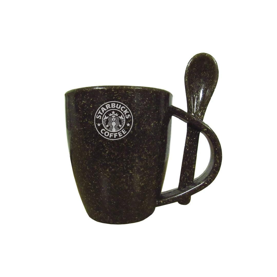 Xícara de café fibra de coco