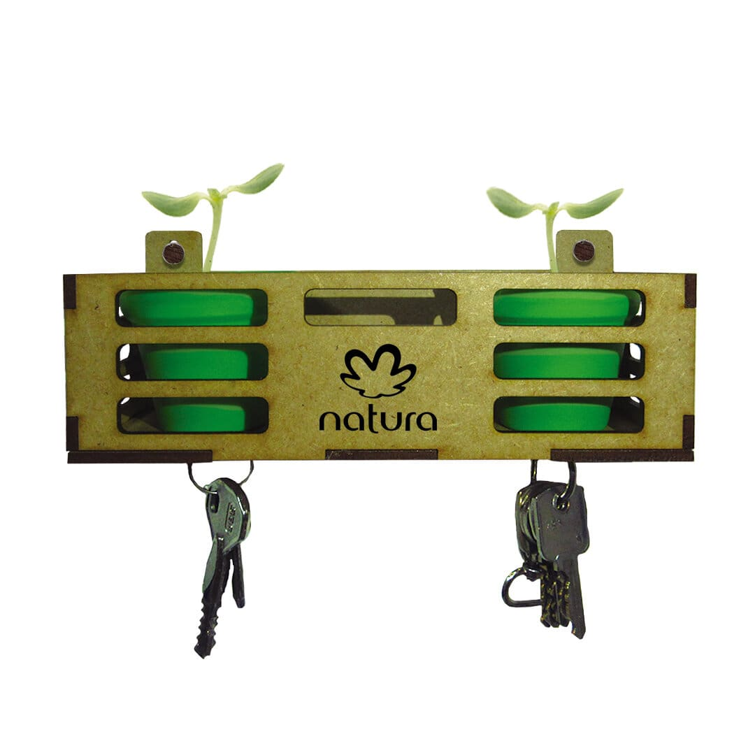 Porta Chaves Tempero